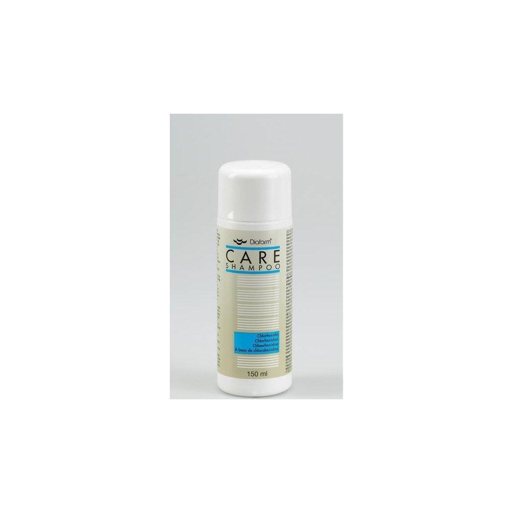 Diafarm Chlorhexidin 0,5% šampon 150ml