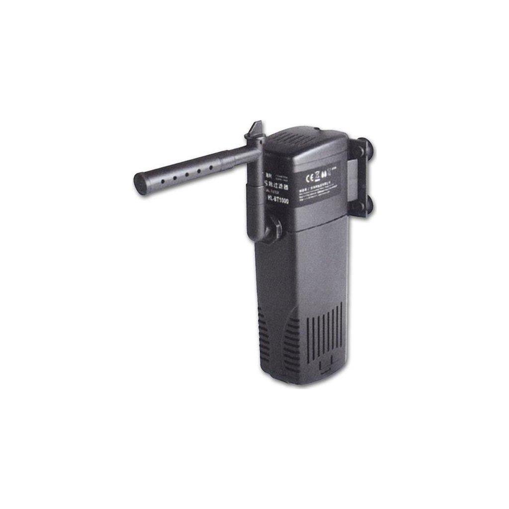 Filtr vnitřní HL-BT 1000 s provzduš.Hailea,90-360l
