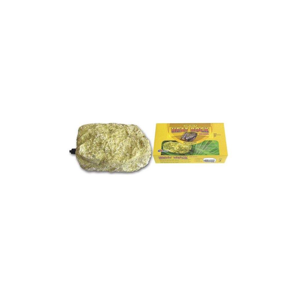 Topný kámen terarijní HR - 0205 Resun 16,5 x 11,5 x 5 cm