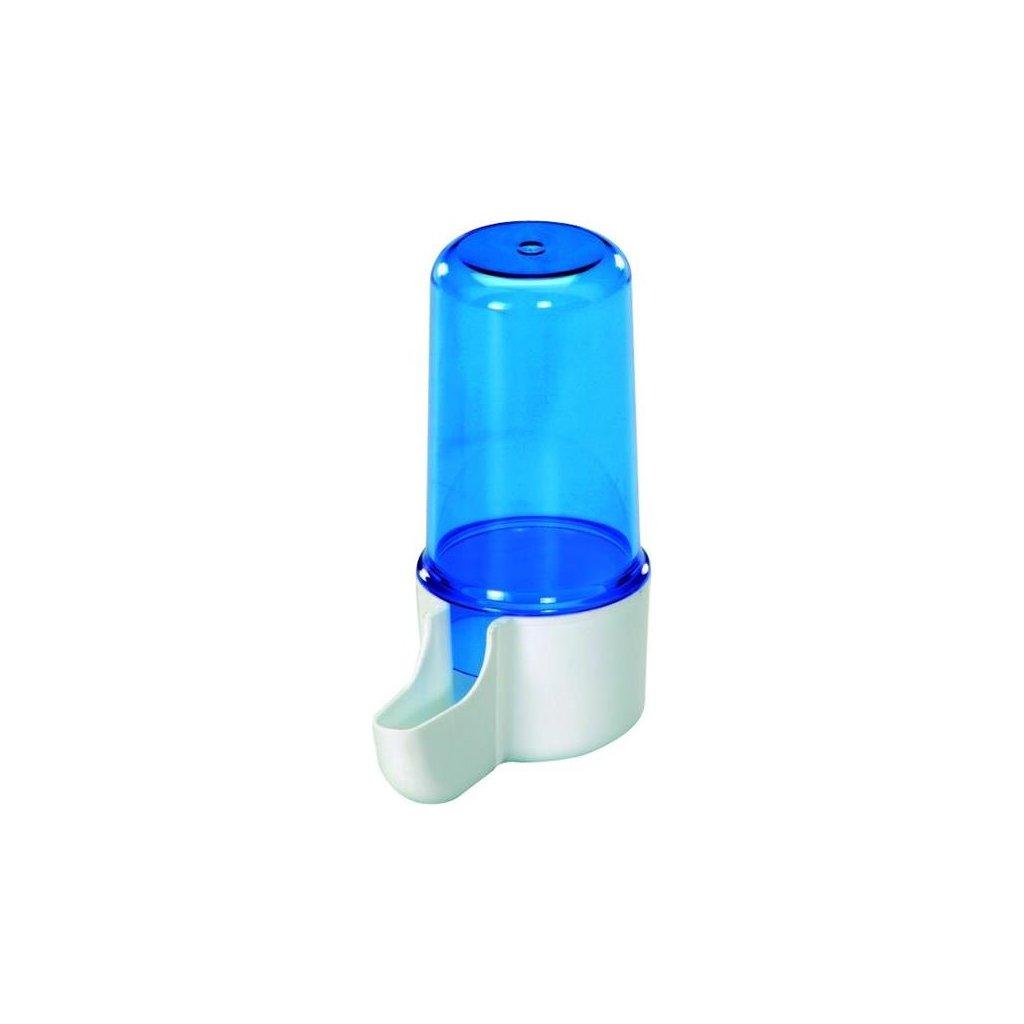 Napáječka pták modrá Duvo+ 200 ml