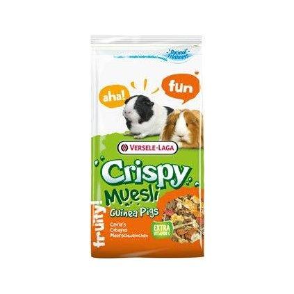 VL Crispy Muesli pro morčata 2,75kg