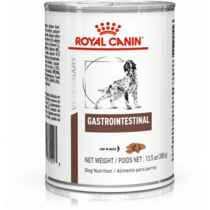 Veterinary Diet Dog Gastrointestinal Can-0.4Kg