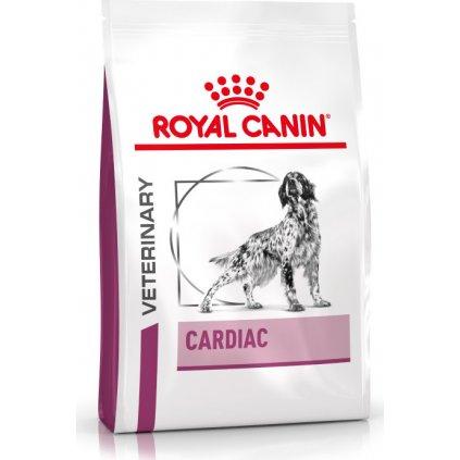 Veterinary Diet Dog Cardiac-14Kg
