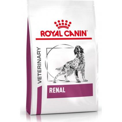 Veterinary Diet Dog Renal-14Kg