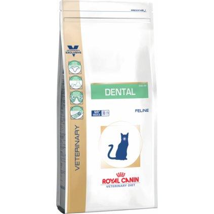 Veterinary Diet Cat Dental-3Kg