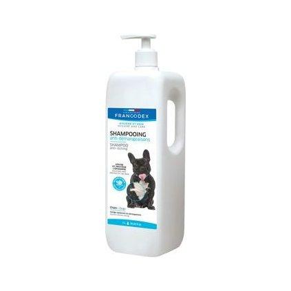 Francodex Šampon proti svědění pes 1L