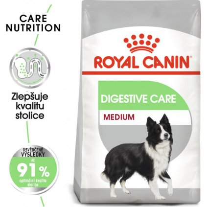 Medium Digestive Care-3Kg