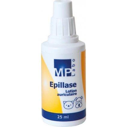 Epillase ušní lotion pro psy a kočky 25ML