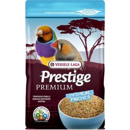 VL Prestige Premium Trop. Finches - zebřička 800g