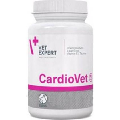 CardioVet 90 tbl