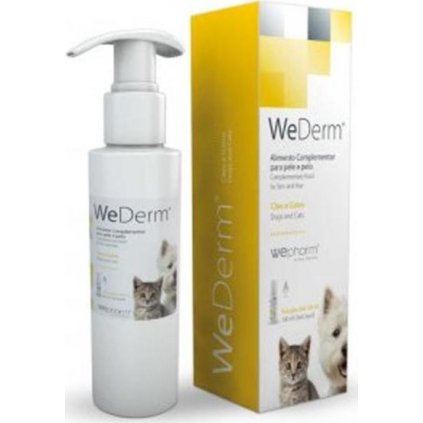 WeDerm 100ml oral liquid