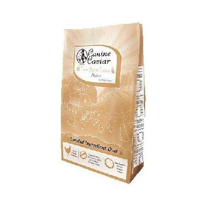 Canine Caviar Free Spirit Alkaline (kuře) 10kg