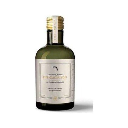 Essential Omega 3 Oil 0,5L