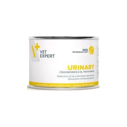 VetExpert VD 4T Urinary Dog konzerva 200g