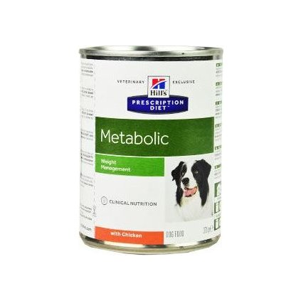 Hill's Canine  konz. PD Metabolic 370g
