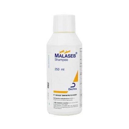 Malaseb šampon a.u.v. drm sat 250ml