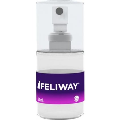 Feliway Classic travel spray 20ml