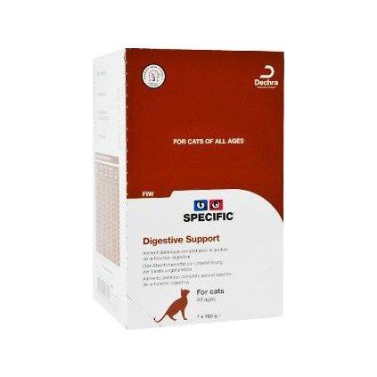 Specific FIW Digestive Support 7x100gr konzerva kočka