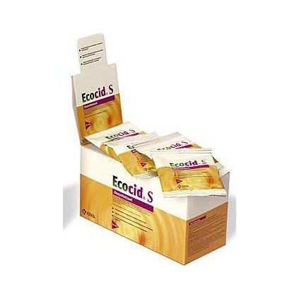 Ecocid S plv 25x50g