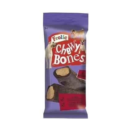 Frolic pochoutka Chewy Bones 170g
