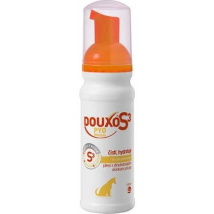 Douxo S3 Pyo Mousse 150ml