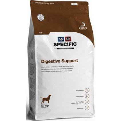 Specific CID Digestive Support 2kg pes