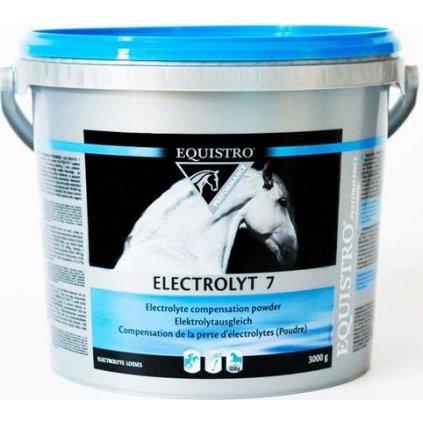 Equistro Electrolyt 7 3000 g = 105dávek