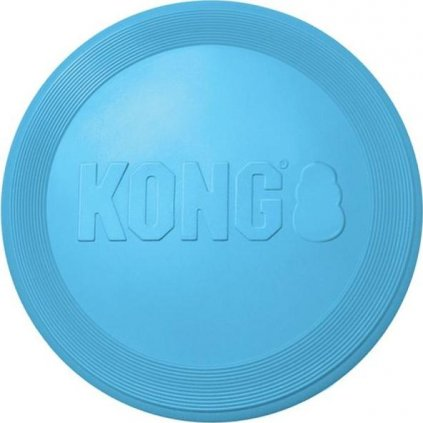 Hračka guma Puppy létající talíř KONG