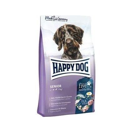 Happy Dog Supreme Fit&Vitall Senior 12kg