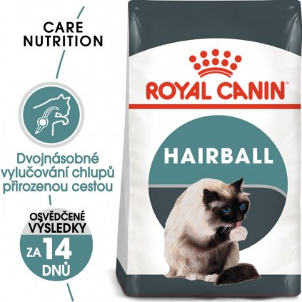 Hairball Care-4Kg