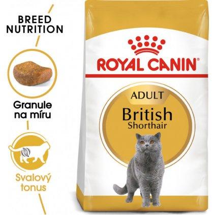 British Shorthair Adult-10Kg