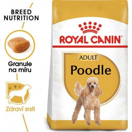 Poodle Adult-0.5Kg