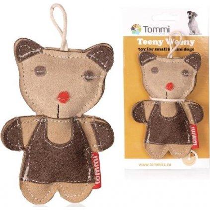 Hračka kůže Teeny Weeny Bear 12,5 cm Tommi