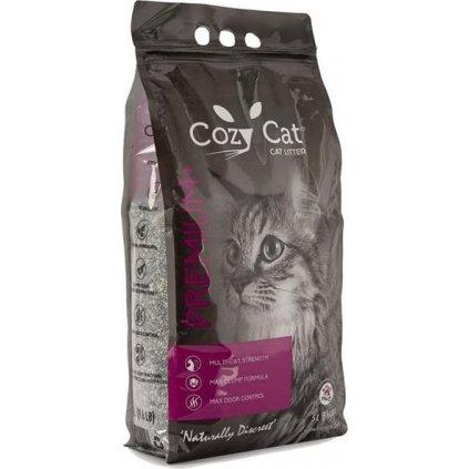 Podestýlka cat Cozy Cat Premium Plus 5 l