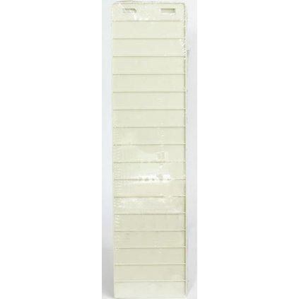 Žebřík do klece plast., úzký Ferplast 40 x 10 cm