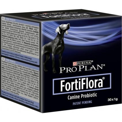 Purina PPVD Canine - FortiFlora plv. 1x1g