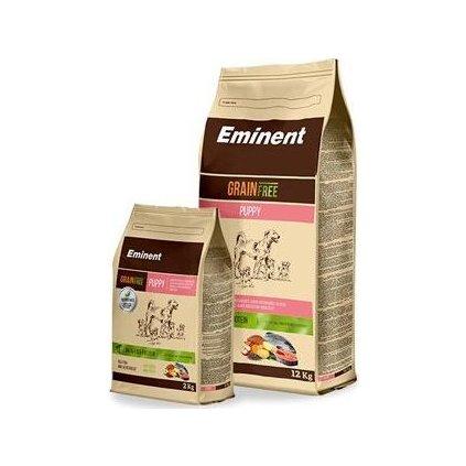 Eminent Grain Free  Puppy 2kg