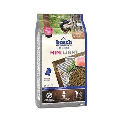 Bosch Dog Light Mini 1kg
