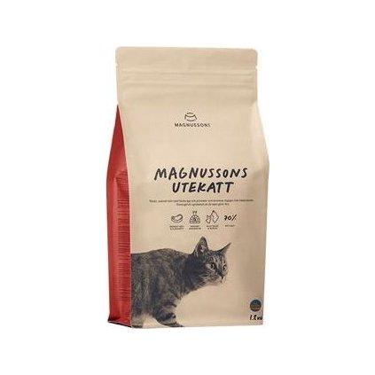 Magnusson Catfood Unnekatt 1,8kg