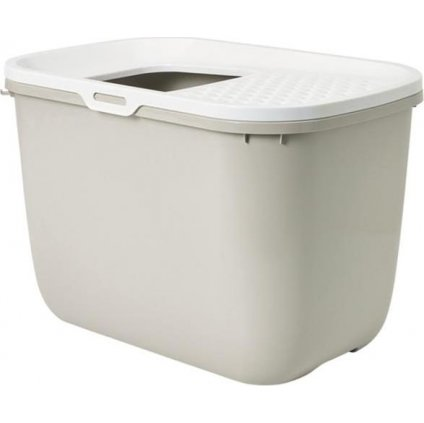 WC kryté Hop In 58,5x39x39,5 Nobby