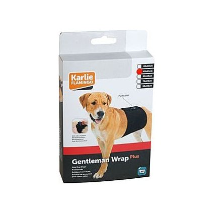 Kalhoty pro psy proti značkování 40x10cm 1ks KAR doprodej skladu