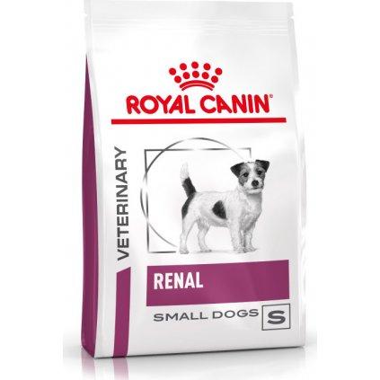 VHN Renal Small Dog - 1,5kg