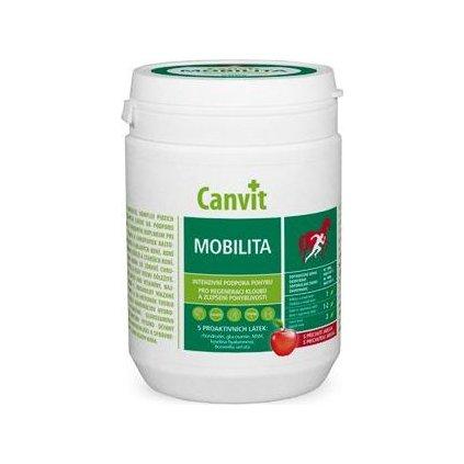 Canvit Mobilita pro koně jablečná 500g plv.- vyprodej