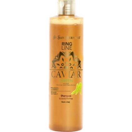 Šampon San Bernard kaviar Green 300ml