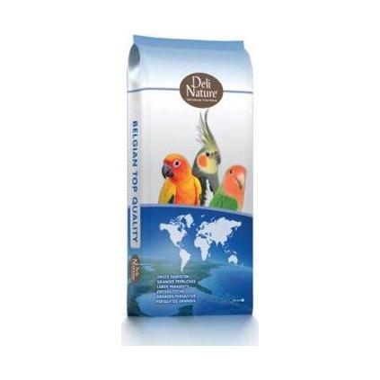 Krmivo pro ptáky Australian Parakeets 4kg