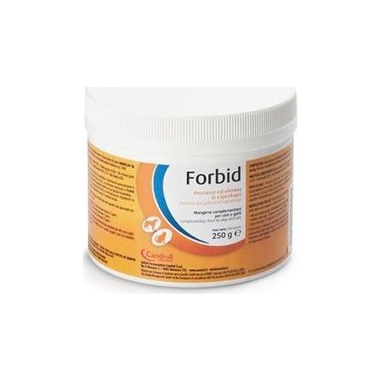 Forbid 250g - Doprodej
