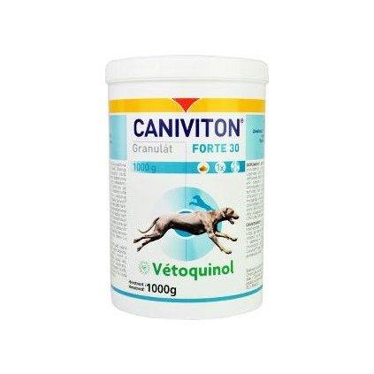 Caniviton forte 30 plv 1000g (Exp.) 09/21