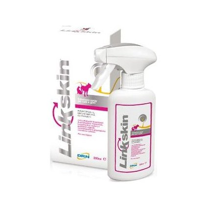 Linkskin spray 200ml (Exp.)