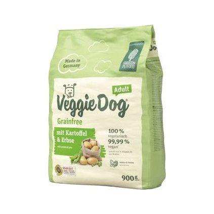 Green Petfood VeggieDog Grainfree 900g (Exp.)