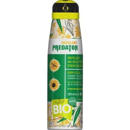 Predator Bio repelent spray 150 ml (Exp.)